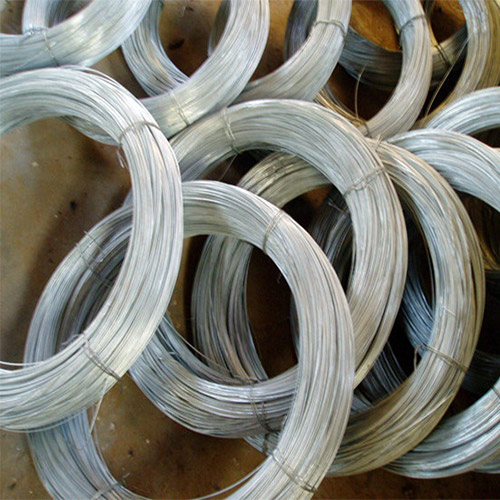 Galvanzied Wire